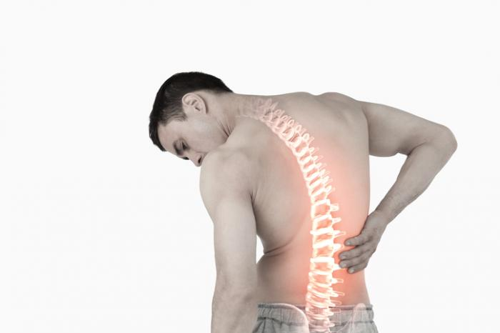 Back pain doctors In Chandigarh